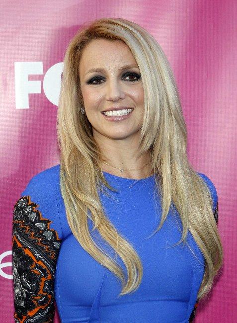 Бритни Спирс/Britney Spears - Страница 5 463def839cf0