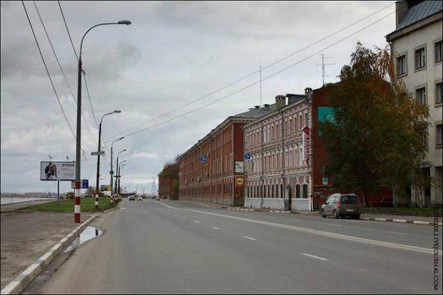 Старый-новый Нижний Новгород. 3cf158bbeec1