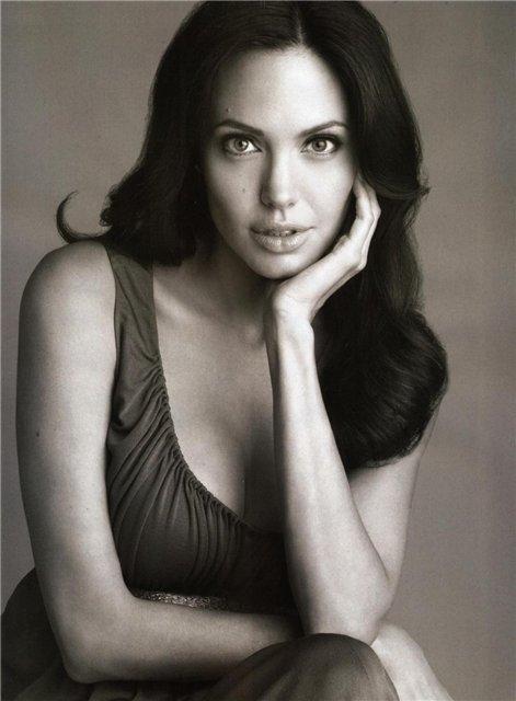 Анжелина Джоли / Angelina Jolie - Страница 3 4568f68a4853