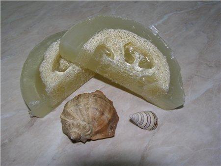 Домашнее мыло из основы 8e3184c7b671