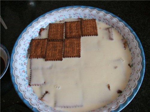 Десерты без выпечки - Страница 4 2503c7e8c442