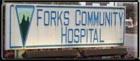 Больница Форкса