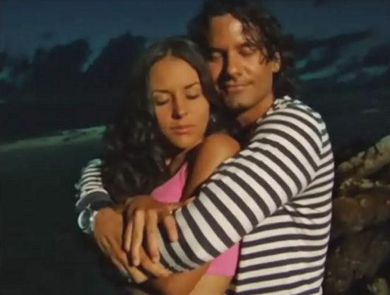 Море любви / Mar de amor 0cd1e197b440
