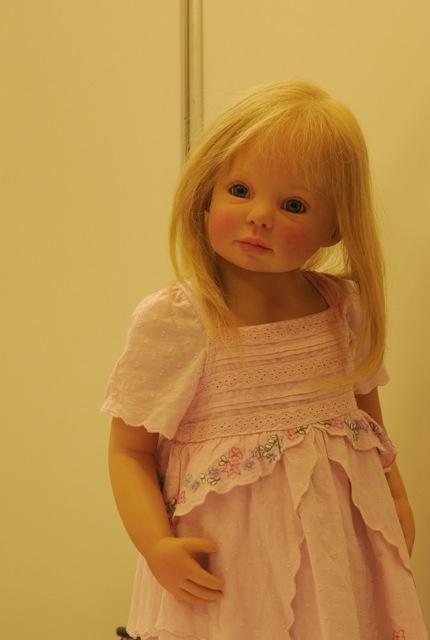 Международная выставка мишек тедди и кукол в Москве 65affa8ef5e9