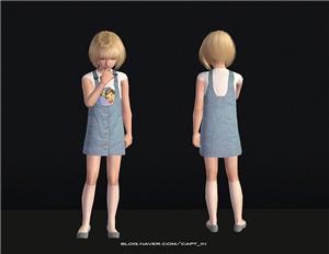 Для детей (повседневная одежда) - Страница 3 A7af623d9293