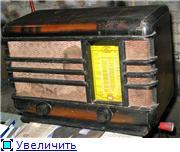 """Радиоприемник """"Пионер"""". 98d0c292f73et"""