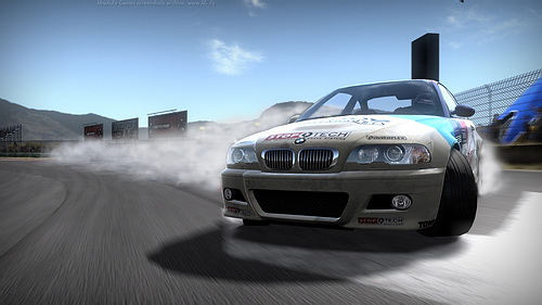 Need For Speed SHIFT: Update 2 [2010/RUS/PC] B2dcbb84dc96