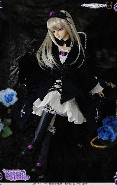 Куклы BJD - Страница 2 1eec18960701