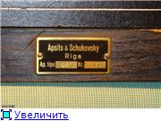 "1934-35 год. Радиоприемник ""KoncertSupers T420"". (Apsitis) 85d82b7b7ea8t"