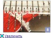 Мастер-классы по вязанию на машине - Страница 1 24d651024508t