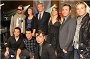 Backstreet Boys  787f807b6be7t