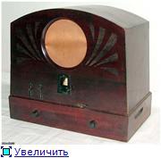 Радиоприемники 20-40-х. C301987090a0t