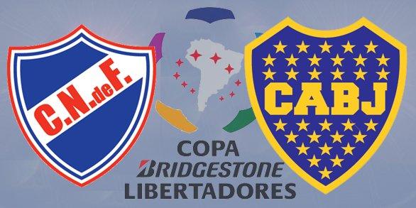 Кубок Либертадорес - 2013 Df20fe842f40