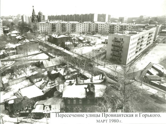 Старый-новый Нижний Новгород. 4741efe04698