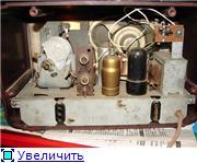 Радиоприемники Москвич и Москвич-В. Ebc486935bd7t
