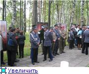 """2 сентября 2011 года в Мемориальном комплексе """"Медное"""" Fed0f580e664t"""