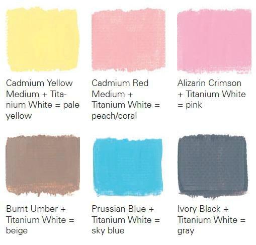 смешиваем краски Cb160537a598
