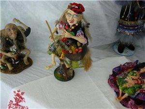 Время кукол № 6 Международная выставка авторских кукол и мишек Тедди в Санкт-Петербурге - Страница 2 C26007157890t