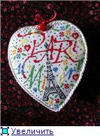 Сердечки Isabelle Vautier E45efadd6936t