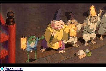 Унесенные призраками / Spirited Away / Sen to Chihiro no kamikakushi (2001 г. полнометражный) C60098643a6dt