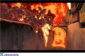 Ходячий замок / Движущийся замок Хаула / Howl's Moving Castle / Howl no Ugoku Shiro / ハウルの動く城 (2004 г. Полнометражный) - Страница 2 44cb7afc2b42t