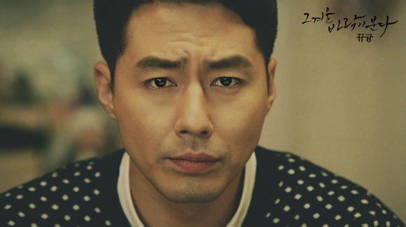 Чо Ин Сон / Jo In Sung / Jo In Seong / 조인성  - Страница 2 0a16489ade8b