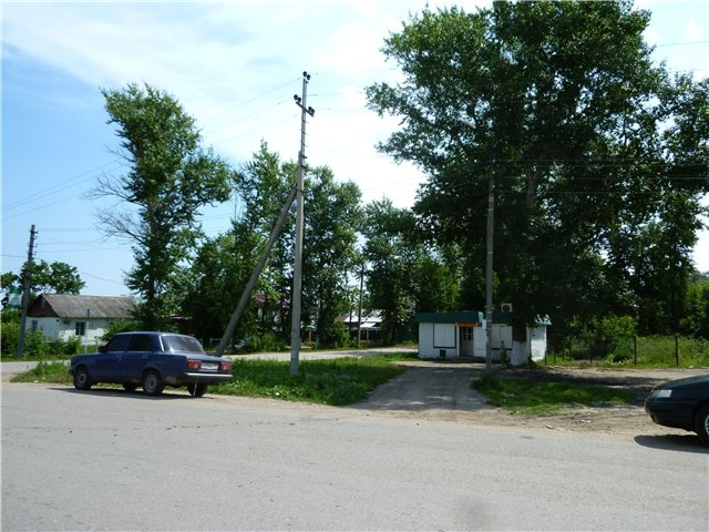 Фото поселка Мордвес, Веневского района, Тульской области. 76367bd1c8d7