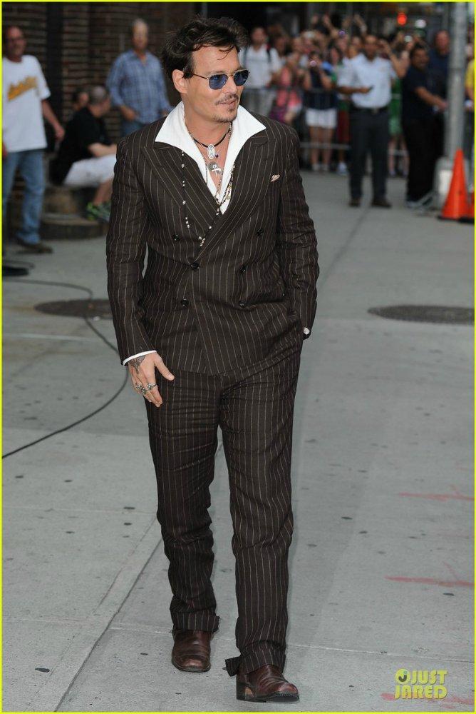 Johnny Depp - Страница 7 1fd00e50b2f1