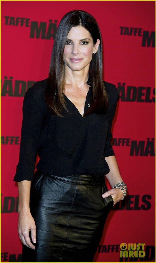 Sandra Bullock / Сандра Баллок - Страница 3 7abbe3a7c353