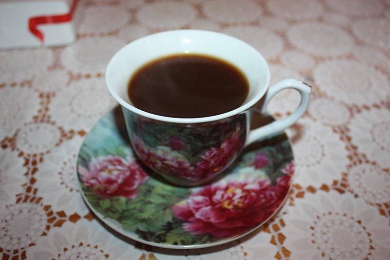 Акция. Гадание по фото кофейной гущи 41db4b08ddd8