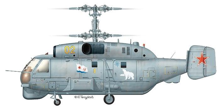 Ка-27ПЛ 1/48 HOBBYBOSS - Страница 3 B15916657eec