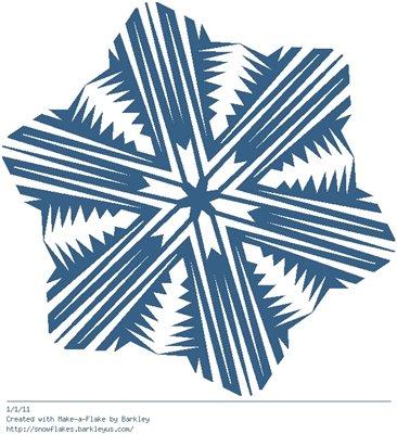 Зимнее рукоделие - вырезаем снежинки! - Страница 2 D81e248d6941