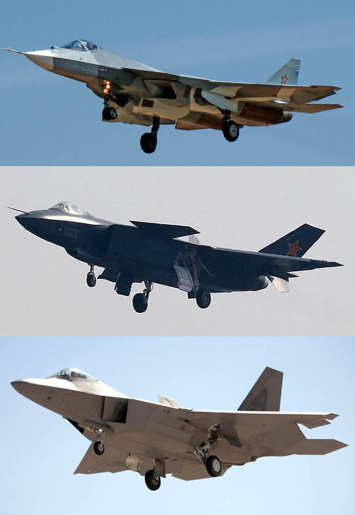 Chengdu J-20 Stealth Fighter - Page 2 23258f3d213e