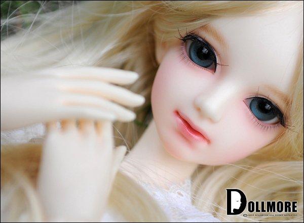 Куклы BJD - Страница 2 9b8d119fcadc