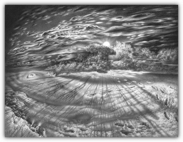 Снег, согревающий душу (Доленджашвили Г.) 4763ee6de8ae