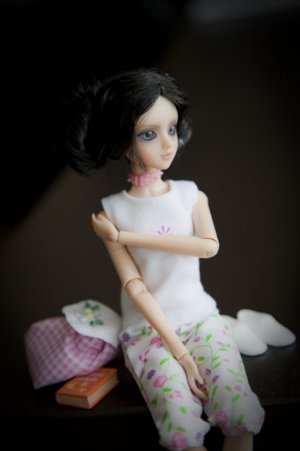 Enifer: Little Jane (J-doll) 0e29f9c661b4
