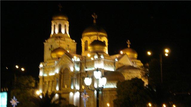 Болгария, город Варна 3ffb7696320d