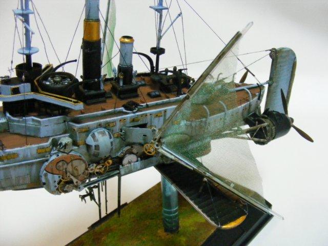 Летающий броненосец - Страница 2 9d2a68107e81