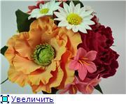 Цветы ручной работы из полимерной глины - Страница 4 774df4255e9ct