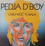 Pedja D' Boy (D'Boys Band) 12174634_Omot_1