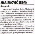 Srdjan Marjanovic 15143928_biography_1