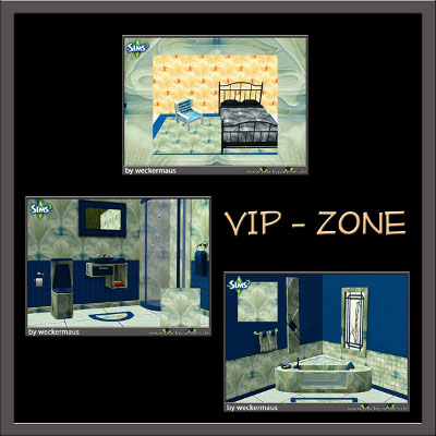 Blacky's Sims Zoo Update Sims3 12.07.2010 R63ppd2d