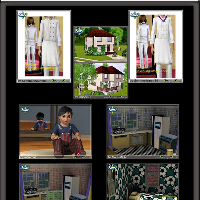 Blacky's Sims Zoo Update Sims3 12.07.2010 Erp4hdhm