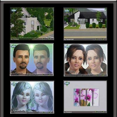 Blacky's Sims Zoo Update Sims3 12.07.2010 8an9gmpq