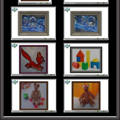 Blacky's Sims Zoo Update Sims3 12.07.2010 C9cgsaqk