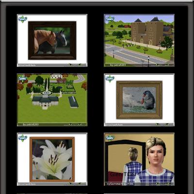 Blacky's Sims Zoo Update Sims3 12.07.2010 J4khoc2e