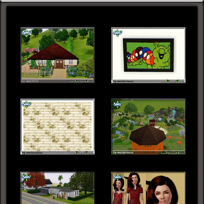 Blacky's Sims Zoo Update Sims3 12.07.2010 - Page 2 Clwjjljw