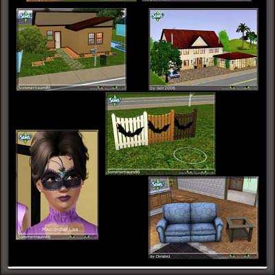 Blacky's Sims Zoo Update Sims3 12.07.2010 - Page 2 Ghqv99u5