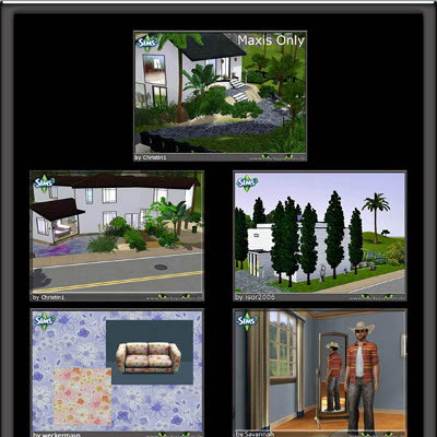 Blacky's Sims Zoo Update Sims3 12.07.2010 - Page 2 Dszjavsl