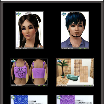 Blacky's Sims Zoo Update Sims3 12.07.2010 - Page 3 Ynva8y44